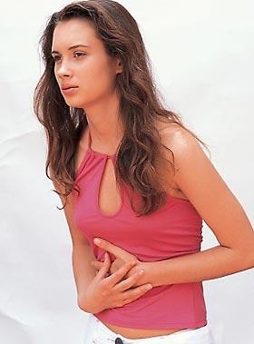 частые болезни при беременности